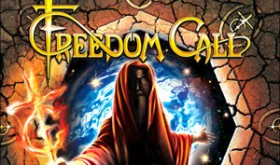 "FREEDOM CALL ""Beyond"" – tradicija be energijos užtaiso"