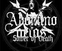 """ABOMINO AETAS """"Sower Of Death"""" – paprastai ir skoningai"""