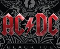 """AC/DC """"Black Ice"""" - varža krinta?"""