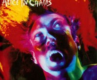 "ALICE IN CHAINS ""Facelift"" – ignoruoti nevalia"