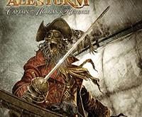 "ALESTORM ""Captain Morgan's Revenge"" – škotai puola. Yarr!"