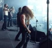 Sausio 9 d. projekto AC/DC koncertas