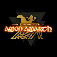 "AMON AMARTH ""With Oden on our Side"" - artėja kūrybinis ragnarokas?"