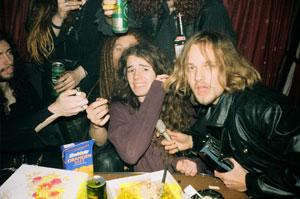 """ANATHEMA: """"Mūsų muzika yra galinga, nors jau ir nesame metalo grupė"""""""
