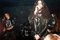 Gruodžio 20 d. nu-metalo festivalis klube Reset