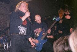 "ANOMALY: ""death metalas iki pat grabo lentos"""