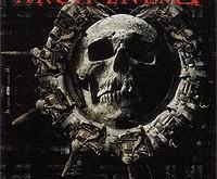 """ARCH ENEMY  """"Doomsday Machine"""" - triumfo pabaiga?"""