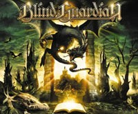"BLIND GUARDIAN  ""A Twist in the Myth"" – legendos kuria legendas"