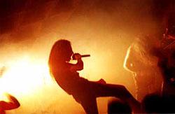 AVULSED – viena seniausių grupių ispaniškoje ekstremalaus metalo scenoje