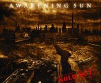 "AWAKENING SUN ""Sold Out"" – Lietuvos sunkioji scena dar neišparduota"