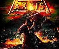 "AXXIS ""Paradise In Flames"" – pozityvios energijos dozė"