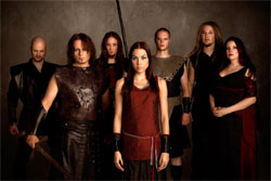 Pokalbis su suomių epinio metalo grupe BATTLELORE