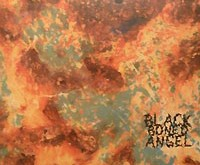 "BLACK BONED ANGEL ""Witch Must be Killed"" - dusinantis drone košmaras"