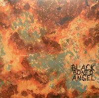 "BLACK BONED ANGEL ""Witch Must be Killed"" - dusinantis drone košmaras"
