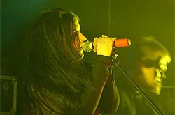 """WACKEN OPEN AIR 2003"""" (3): naujovės, nesėkmės ir siurprizai pirmąją koncerto dieną"""
