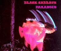 """BLACK SABBATH """"Paranoid"""" – antrasis britų legendų albumas. 1970-ieji"""