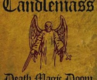 "CANDLEMASS ""Death Magic Doom"" – doomo meistrai grįžta"