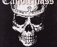 "CANDLEMASS ""King Of The Grey Islands"" – permainos ne visada yra blogai"
