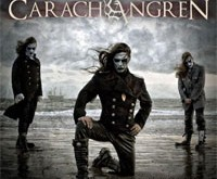 "CARACH ANGREN ""Death Came Through The Phantom Ship"""