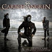 "CARACH ANGREN ""Death Came Through The Phantom Ship"""