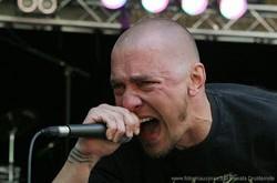"""""""Hard Rock Laager 2008"""" – juodmetalio šaltis, mirtingumas ir melodingumas"""