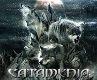 """CATAMENIA """"Location: COLD"""" - klajonės tarp black, heavy ir šiaurės"""