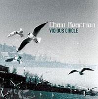 """CHAIN REACTION """"Vicious Circle"""" – tikrojo kelio beieškant"""
