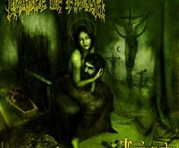 "CRADLE OF FILTH ""Thornography"" – taip pat, bet kitaip"