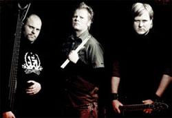 """Oddleif Stensland iš COMMUNIC: """"kuriame sudėtingą muziką be jokių ribų..."""""""