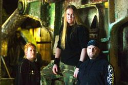 COMMUNIC – Norvegijos progresyvios muzikos aruodų pažiba