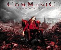 """COMMUNIC """"Payment of Existence"""" – kai už egzistenciją mokama mėgstama muzika"""
