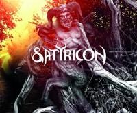 """SATYRICON """"Satyricon"""" – gelbsti paranormalūs reiškiniai"""