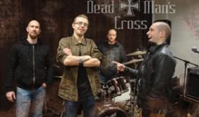DEAD MAN'S CROSS