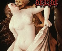 "DEICIDE ""Till Death Do Us Part"" – tęsiant tai, kas pradėta"