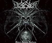 """DESASTER """"666 – Satan's Soldiers Syndicate"""" – Šėtono kariai grįžo su jėga!"""