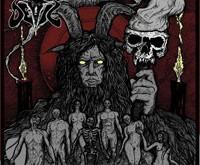 """DEVIL """"Gather the Sinners"""" – tikro metalo smūgis nusidėjėliams"""