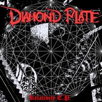 """DIAMOND PLATE """"Relativity""""(EP) – ar bjaurusis ančiukas pavirs į gulbę?"""