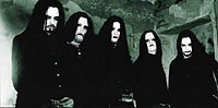 "DIMMU BORGIR baigia miksuoti ""Death Cult Armageddon"""