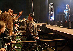DIO Minske - tiesiog įspūdžiai iš koncerto kaimyninėje šalyje