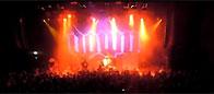 Video reportažas iš DOWN koncerto Vokietijoje
