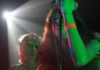 """""""Helloween 2006"""" – žaismingas karnavalas"""