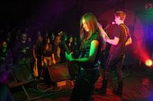 """Ferrum Rust 2006"" – metalistus skaičiuoja rudenį"