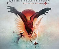 "ETERNAL TEARS OF SORROW ""Before the Bleeding Sun"" – smagi patirtis sekmadienio vakarą"