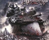 "EXODUS ""Shovel Headed Kill Machine"" – jie eina ir žudo"