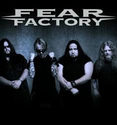 """FEAR FACTORY vokalistas: """"Į negyvenamą salą nepasiimčiau nė vieno FEAR FACTORY albumo"""""""