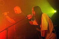 """""""Ferrum Frost 2006"""" – pasakėčia apie pažadus, popkultūrą ir rekordus"""