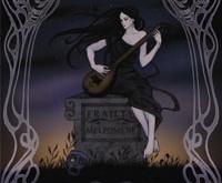 "FRAILTY albumas ""Melpomene"" – duoklė tragedijos mūzai"
