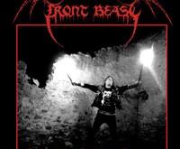 """FRONT BEAST """"Black Spells of The Damned"""" - raganėjimo valanda"""