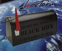 """GHOSTORM """"Black Box"""" - lietuviško metalo scenos palikimas"""