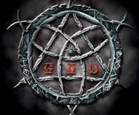 "GOD ""Hell & Heaven"" - pagan/viking metalas iš ""rytvakarių""..."